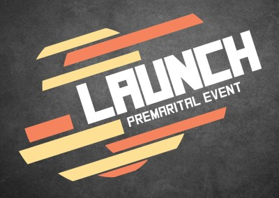 Launch Premarital Event