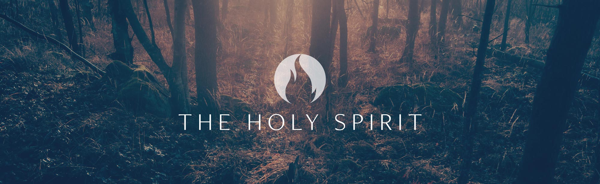 The Holy Spirit - Sermon Series - Grace Community Church