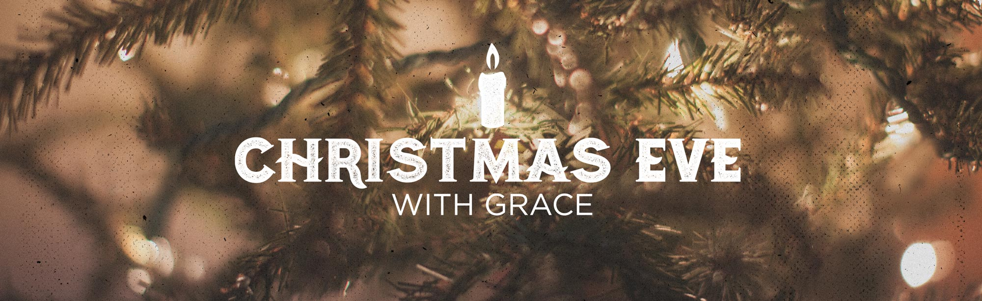 Christmas Eve With Grace - Grace Community Church