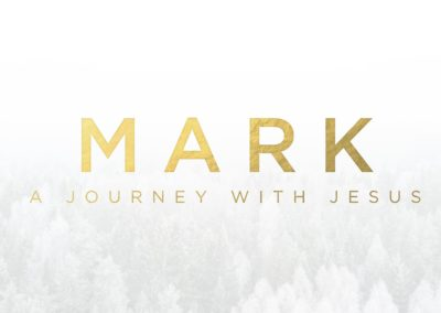 Mark pt. 2