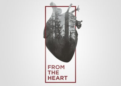 From the Heart 2018