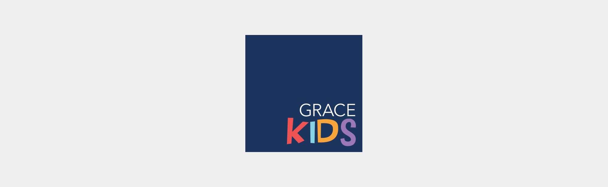 Children & Family Ministries - Grace Community Church