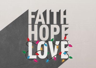 Faith Hope Love Part4