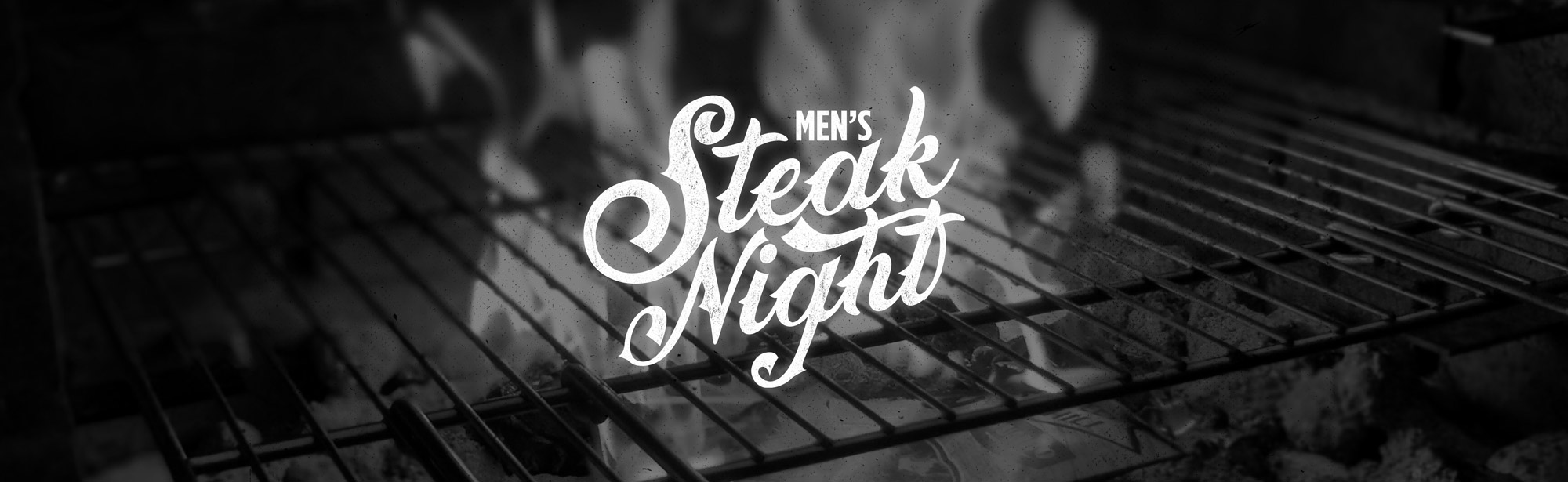 Men's Steak Night - Grace Community Church