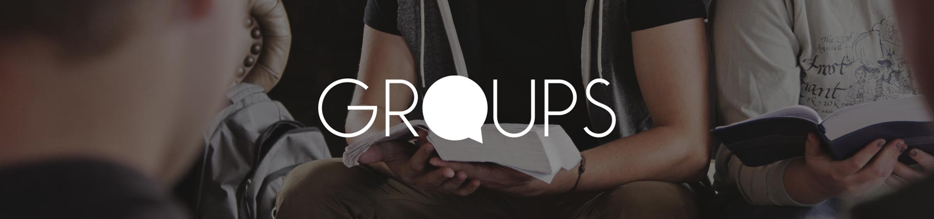 Groups - Small Group - Grace Community Church